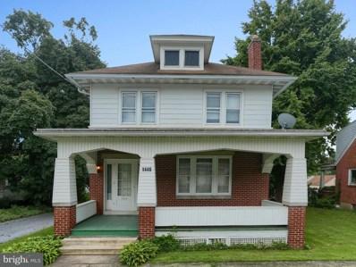 1446 E Chocolate Avenue, Hershey, PA 17033 - #: 1002147842