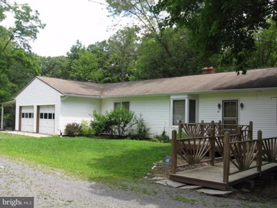 885 Quaint Acres Lane, Berkeley Springs, WV 25411 - #: 1002147876