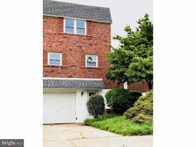 344 Avon Street, Philadelphia, PA 19116 - MLS#: 1002147888