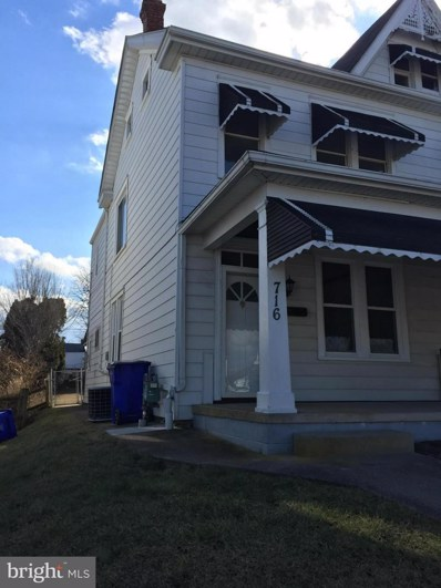 716 Maryland Avenue, Hagerstown, MD 21740 - MLS#: 1002147908