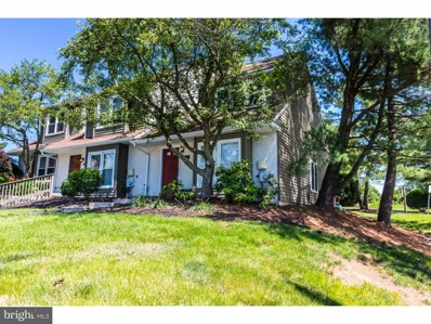 5503 Lister Court, Chester Springs, PA 19425 - MLS#: 1002147938