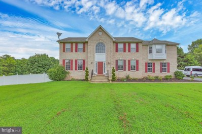 7010 Colonial Lane, Hughesville, MD 20637 - #: 1002147946