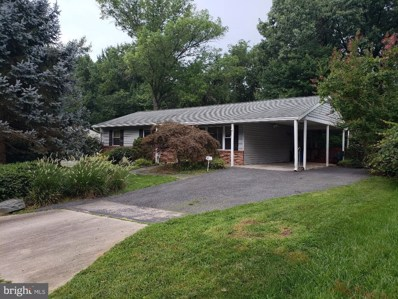12148 Suffolk Terrace, Gaithersburg, MD 20878 - MLS#: 1002147982