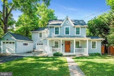 807 Grandin Avenue, Rockville, MD 20850 - MLS#: 1002148070