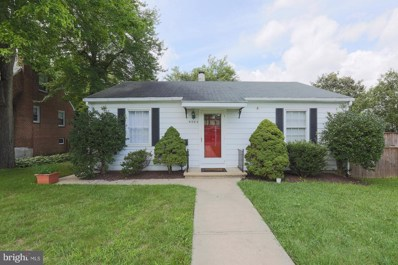 8004 Old Harford Road, Baltimore, MD 21234 - MLS#: 1002148078
