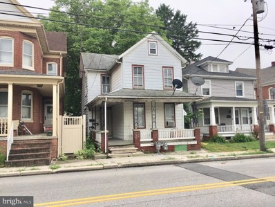 274 Third Street, Hanover, PA 17331 - MLS#: 1002148098