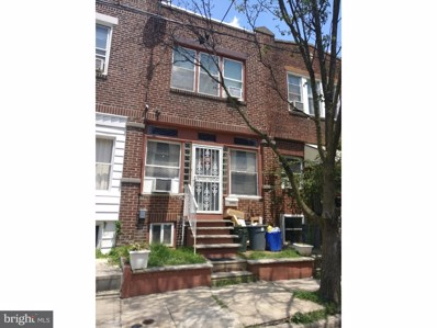 2433 Fitzgerald Street, Philadelphia, PA 19145 - MLS#: 1002148140
