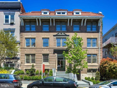 1829 California Street NW UNIT 101, Washington, DC 20009 - MLS#: 1002148154