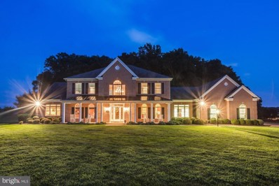 2715 Fallsbrooke Manor Drive, Fallston, MD 21047 - #: 1002148166