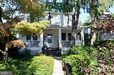 5305 Dorsett Place NW, Washington, DC 20016 - MLS#: 1002148179