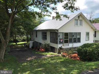 14010 Louise Drive SW, Cumberland, MD 21502 - #: 1002148224