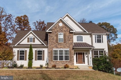 3416 Golden Creek Court, Brandywine, MD 20613 - #: 1002148238