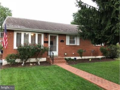 1916 Garfield Avenue, Reading, PA 19609 - MLS#: 1002148268