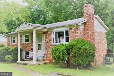 13618 Kerrydale Road, Woodbridge, VA 22193 - MLS#: 1002148292