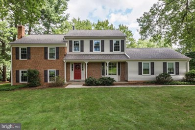13309 Pulver Place, Gaithersburg, MD 20878 - MLS#: 1002148302