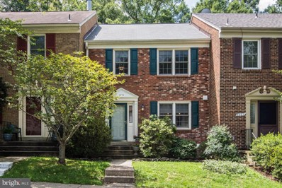 9023 Golden Leaf Court, Springfield, VA 22153 - MLS#: 1002148304