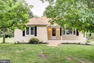 4705 Ridge Road, Mount Airy, MD 21771 - MLS#: 1002148354