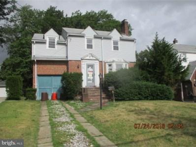 221 E Linden Avenue, Haddon Township, NJ 08108 - #: 1002148384