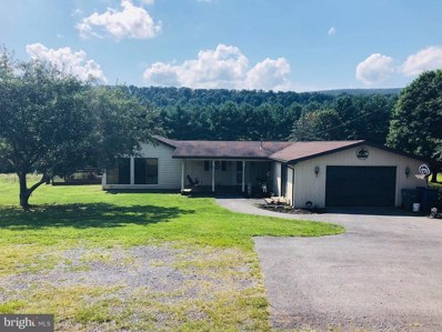 162 Marigold Lane, Berkeley Springs, WV 25411 - #: 1002148392