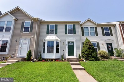 536 Macintosh Circle, Joppa, MD 21085 - MLS#: 1002148400