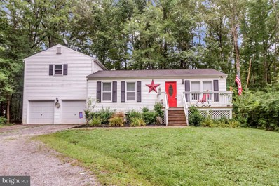 457 Louisa Farms Lane, Bumpass, VA 23024 - #: 1002148406