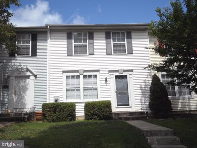 6663 Canada Goose Court, Frederick, MD 21703 - MLS#: 1002148422