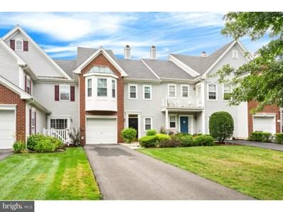 103 Treymore Court, Pennington, NJ 08534 - MLS#: 1002148444