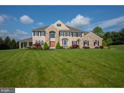 1131 Braefield Road, Chester Springs, PA 19425 - #: 1002148448