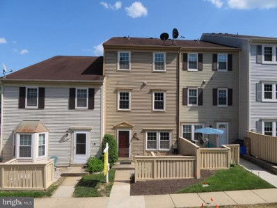 11412 Locustdale Terrace UNIT 373, Germantown, MD 20876 - MLS#: 1002148464