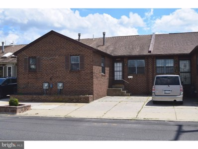 3461 Belgrade Street, Philadelphia, PA 19134 - MLS#: 1002148510