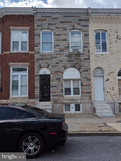 1514 Patterson Park Avenue, Baltimore, MD 21213 - MLS#: 1002148546