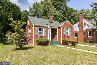 119 George Mason Road W, Falls Church, VA 22046 - MLS#: 1002148580
