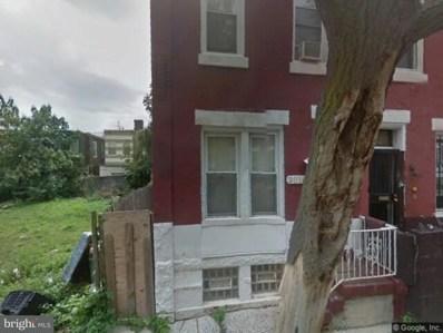 2010 W Hagert Street, Philadelphia, PA 19132 - #: 1002148616