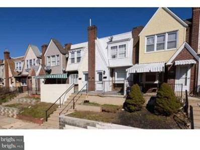 4721 Vista Street, Philadelphia, PA 19136 - MLS#: 1002148628