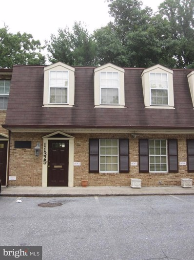11325 Amherst Avenue, Silver Spring, MD 20902 - MLS#: 1002148646