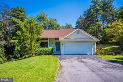 117 Commanche, Hedgesville, WV 25427 - MLS#: 1002148658