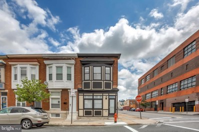 39 Ellwood Avenue S, Baltimore, MD 21224 - #: 1002148664