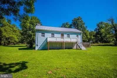 372 Wimpys Lane, Hedgesville, WV 25427 - MLS#: 1002148676