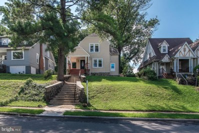 2915 Silver Hill Avenue, Baltimore, MD 21207 - MLS#: 1002148752