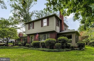 1603 Beechwood Avenue, Baltimore, MD 21228 - MLS#: 1002148902