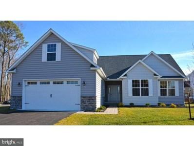 596 Tall Oak Drive, Felton, DE 19943 - MLS#: 1002148912