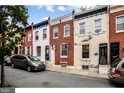 879 N Myrtlewood Street, Philadelphia, PA 19130 - #: 1002148914