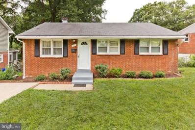 1800 Stafford Street S, Arlington, VA 22204 - #: 1002148932