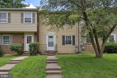 4 Vienna Court, Frederick, MD 21702 - #: 1002148964