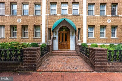 18 9TH Street NE UNIT 409, Washington, DC 20002 - MLS#: 1002149052