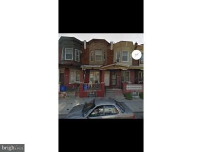 3145 N 8TH Street, Philadelphia, PA 19133 - #: 1002149084