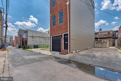 1026 Olive Street, Baltimore, MD 21230 - MLS#: 1002149190