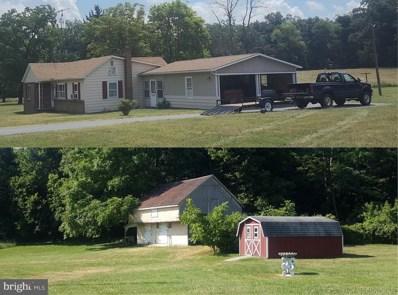 14204 Dickeys Road, Mercersburg, PA 17236 - MLS#: 1002149282