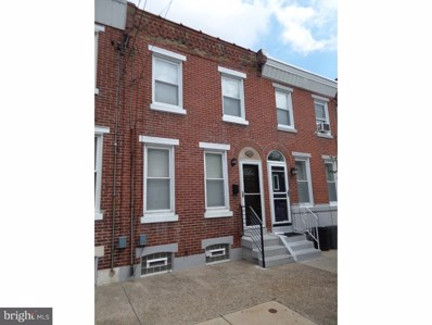 2343 E Sergeant Street, Philadelphia, PA 19125 - MLS#: 1002149416