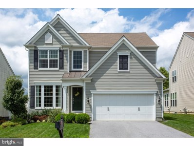 637 Empire Drive, Downingtown, PA 19335 - MLS#: 1002149452